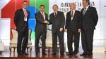 Odebrecht habría dado US$3 millones para campaña de Ollanta Humala - Noticias de graas silva foster