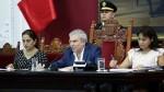 Ipsos Perú: aprobación de Castañeda Lossio cayó a 45% - Noticias de luis fernando