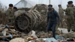 Encuentran una de las cajas negras de avión siniestrado en Kirguistán - Noticias de accidentes aéreos