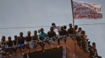 Brasil: presos ocupan techo de cárcel tras masacre - Noticias de alca