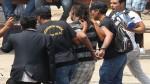 Puente Piedra: PJ dejó en libertad a últimos 29 detenidos en disturbios - Noticias de pilar nortes