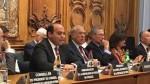 Fernando Zavala resaltó proyección internacional del Perú en la OCDE - Noticias de presidencia del consejo de ministros