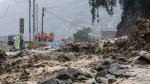Indeci: Hay más de 100 familias afectadas y 15 heridos tras huaico - Noticias de arequipa