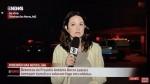 YouTube: reportera brasileña fue agredida mientras informaba en vivo - Noticias de youtube.viral