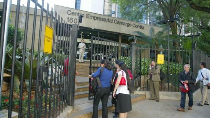 Camargo Correa: Fiscalía dispuso congelar cuentas de empresa brasileña