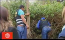 Huancayo: sujeto confesó que asesinó a su bebé de 10 días de nacida