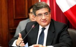 Sheput: La fiscalía debe congelar pronto las cuentas de Odebrecht
