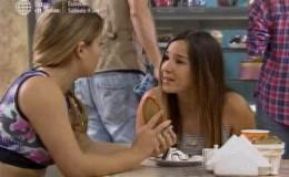 VBQ Todo por la fama: Rosy tuvo esta mala reacción con Camila