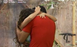VBQ Todo por la fama: Camila sorprendida con beso de Viviana y Johnny