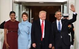 EE.UU.: Donald Trump se reúne en la Casa Blanca con Barack Obama