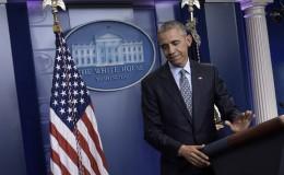 Obama se despide en Twitter y anuncia creación de fundación