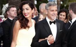 George Clooney y Amal Alamuddin serán padres de mellizos