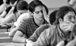 ¿Qué hacer para tranquilizarte antes de dar un examen?