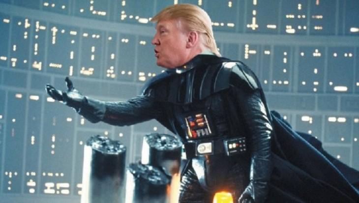 Donald Trump: los mejores memes de su toma de posesión