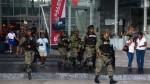 México: cuatro muertos dejó ataque a la fiscalía de Cancún - Noticias de humberto osorio