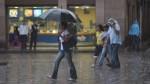 Sierra peruana presentará lluvias moderadas a fuertes hasta el 24 de enero - Noticias de region lima