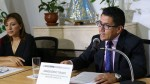 Odebrecht: Procuraduría pide a Fiscalía conocer detalles del acuerdo - Noticias de amado abogados