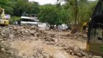 Ucayali: seis viviendas afectadas con caída de huaico en Padre Abad - Noticias de eden von sleaze