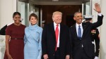 EE.UU.: Donald Trump se reúne en la Casa Blanca con Barack Obama - Noticias de ralph lauren collection