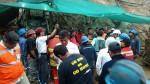 Arequipa: viceministro de Energía afirma que se prioriza el rescate de cuerpos - Noticias de guillermo shinno