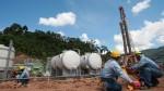 Gasoducto del sur: consorcio responsable iniciará devolución de licencia - Noticias de