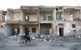 Conflicto en Siria: termina primer día de negociaciones de paz sin avances claros