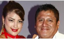 Clavito y su Chela: pareja del vocalista murió en accidente