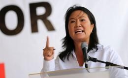 Keiko: Que PPK ejerza su liderazgo y tome decisiones políticas en caso Odebrecht