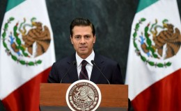 México negociará con Trump sin