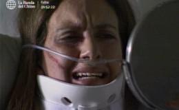 Vbq Todo por la fama: Nicole tuvo terrible reacción al ver su rostro
