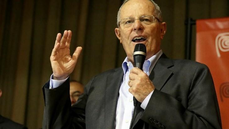 Odebrecht: PPK ordenó que consorcio Gasoducto del Sur pague US$ 262 millones