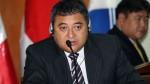Odebrecht: incluirían a Jorge Cuba en el programa de recompensas del Mininter - Noticias de luis hidalgo