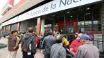 Fonavi: el 26 de enero iniciará pago a beneficiarios de la novena lista - Noticias de
