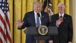 Trump anuncia que renegociará el NAFTA con México y Canadá - Noticias de estados unidos