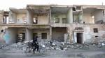 Conflicto en Siria: termina primer día de negociaciones de paz sin avances claros - Noticias de miembros de mesa