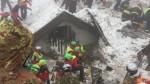 Italia: ascienden a 15 los muertos por avalancha en hotel - Noticias de gabriele fallopio