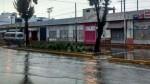 Alertan de lluvias en el norte del país para mañana y el jueves - Noticias de contralmirante villar