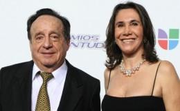 Roberto Gómez Bolaños: Florinda Meza reveló infidelidades de 'Chespirito'