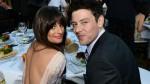 Lea Michele recordó a Cory Monteith con una foto inédita - Noticias de cory monteith glee