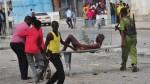 Somalia: al menos 28 muertos y 43 heridos deja doble atentado con coche bomba - Noticias de coche bomba