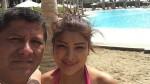 Clavito y su chela: Robert Muñoz pidió a exesposa no hablar de Greis Laura - Noticias de diario el trome