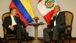 Gabinete Binacional: Juan Manuel Santos y PPK encabezan la cita en Arequipa - Noticias de ricardo iii