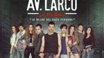 Av. Larco, la película: ¿cuándo se estrenará la cinta nacional? - Noticias de javier carmona