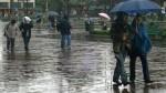 Lluvias moderadas a intensas se registrarán esta semana en el norte del país - Noticias de contralmirante villar