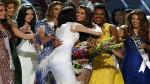 Miss Universo: así fue la coronación de la francesa Iris Mittenaere - Noticias de miss francia