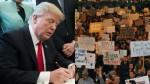 """ONU: veto migratorio de Trump es """"ilegal"""" y """"malvado"""" - Noticias de australia"""