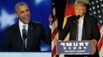 Obama se pronuncia contra Trump y denuncia discriminación religiosa - Noticias de  kim kardashian