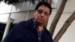 Fiscalía interrogará al exasesor Carlos Moreno el 16 de febrero - Noticias de carlos castillo