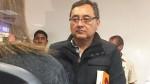 Caso Odebrecht: Jorge Cuba regresó al país y fue i...