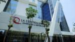 Contraloría pide al hospital Loayza entregar informe sobre compra de bienes - Noticias de hospital arzobispo loayza